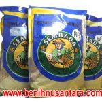 Padi Hibrida Sembada B9